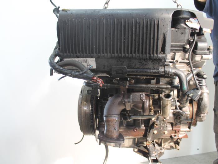 Motor Rover 75 204D2 204D2 4