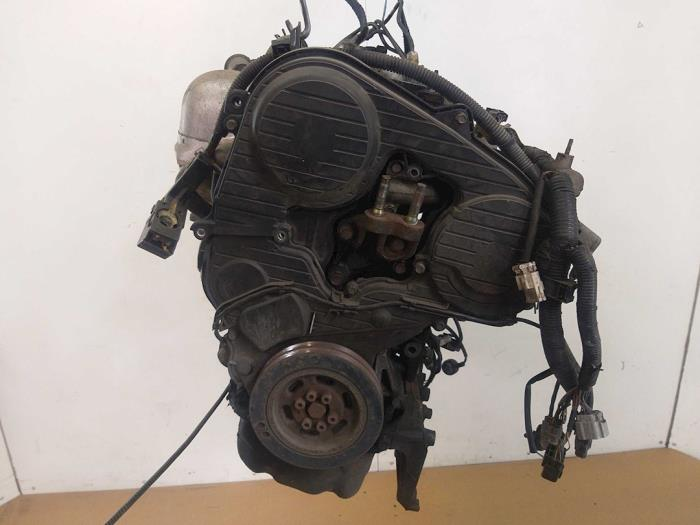 Motor Mazda Premacy RF3F20 RF3F,RF 3