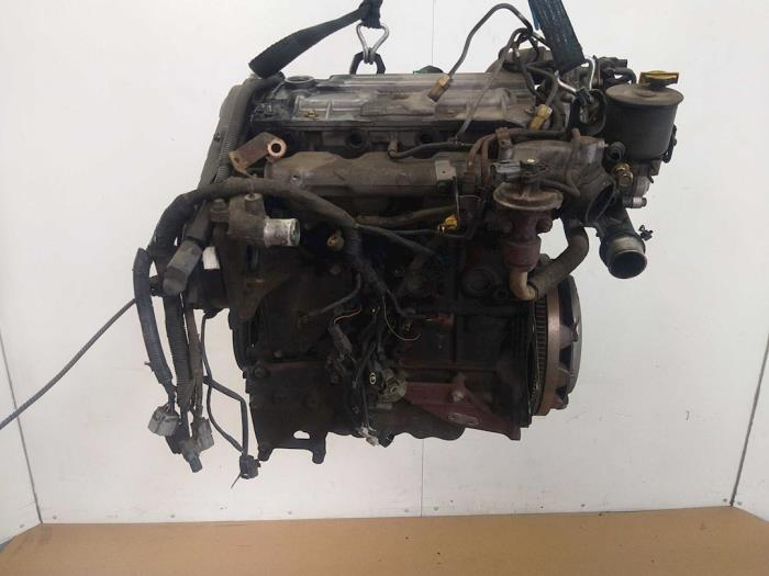 Motor Mazda Premacy RF3F20 RF3F,RF 1