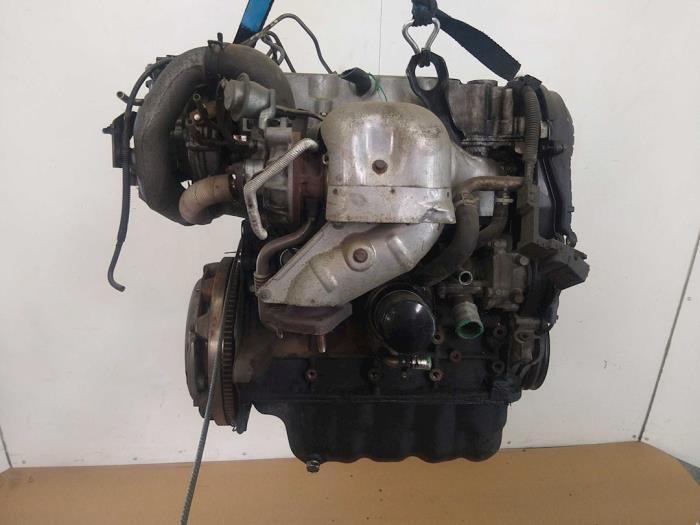 Motor Mazda Premacy RF3F20 RF3F,RF 4