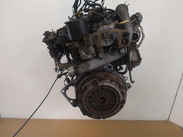 Motor Mazda Premacy RF3F20 RF3F,RF 5