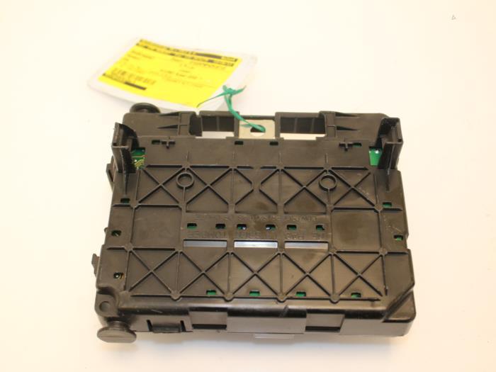 Fuse Box For Peugeot 206 5113470003 Vangilsautodemontage Nl
