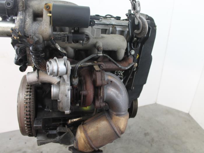 Motor Mitsubishi Space Star F9Q119 F9Q1 4