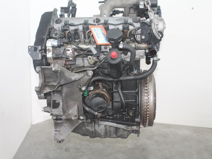 Motor Mitsubishi Space Star F9Q119 F9Q1 1