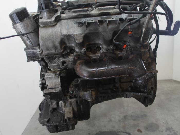 Motor Mercedes S-Klasse 112944 4