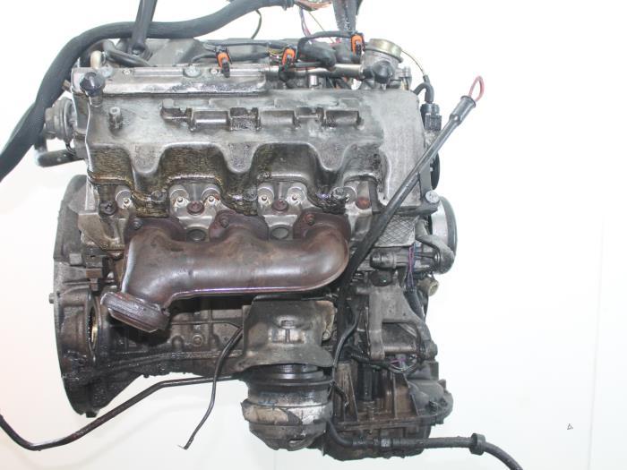Motor Mercedes S-Klasse 112944 3