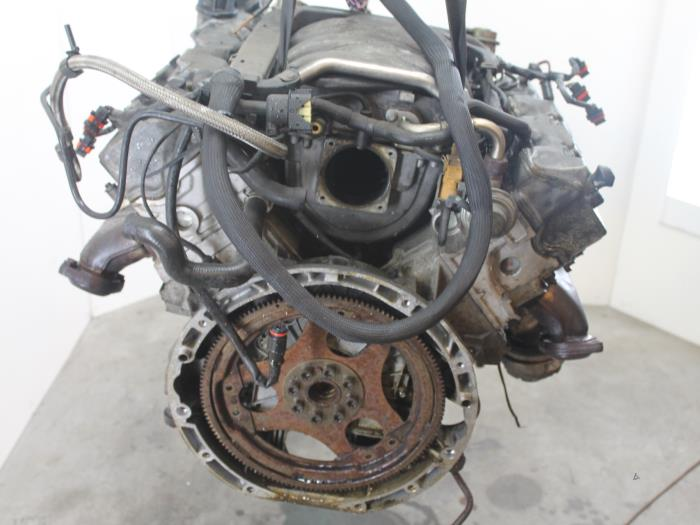 Motor Mercedes S-Klasse 112944 1