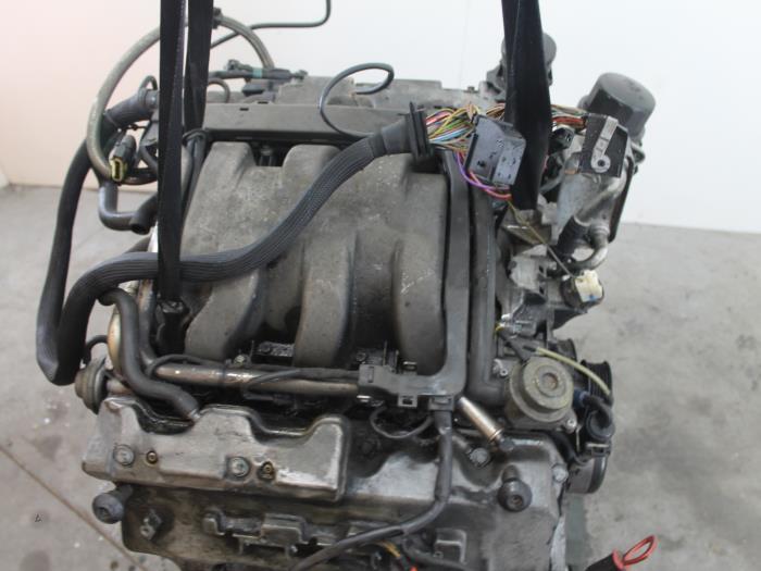 Motor Mercedes S-Klasse 112944 6
