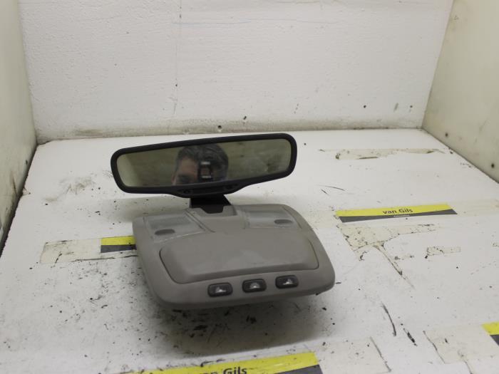 Gebruikte volvo xc90 i 2 4 d5 20v spiegel binnen 5043340 for Spiegel xc90