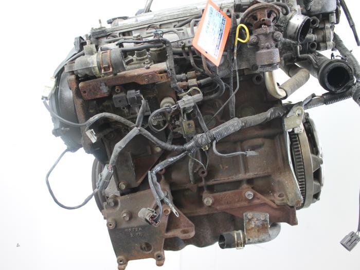 Motor Mazda Premacy RF2000 RF 6