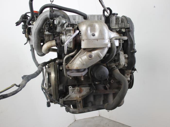 Motor Mazda Premacy RF2000 RF 3