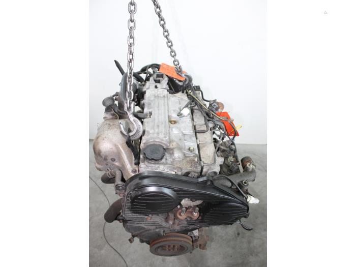 Motor Mazda Premacy RF2000 RF 1