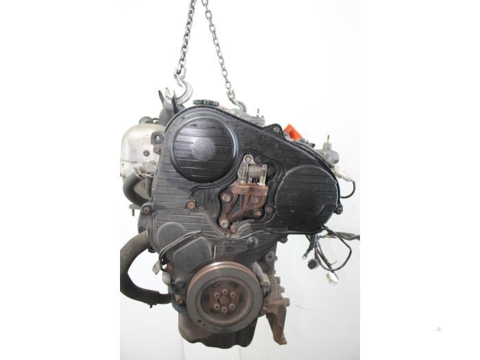 Motor Mazda Premacy RF2000 RF 5