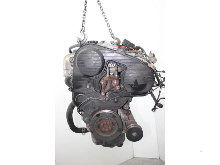 Motor Mazda 323F  RF3F,RFTDI 6