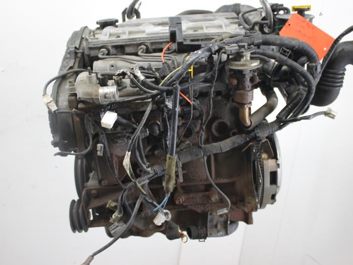 Motor Mazda 323F  RF3F,RFTDI 3