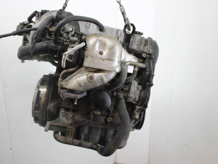 Motor Mazda 323F  RF3F,RFTDI 5