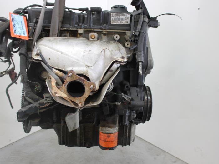 Motor Chrysler Neon  ECB 1