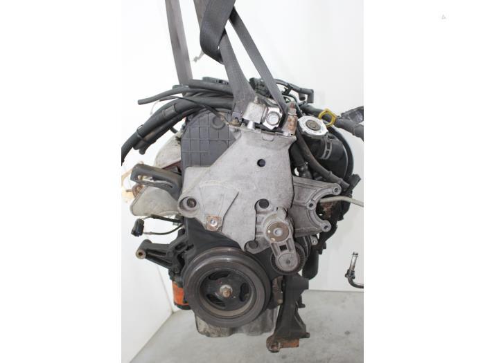 Motor Chrysler Neon  ECB 4