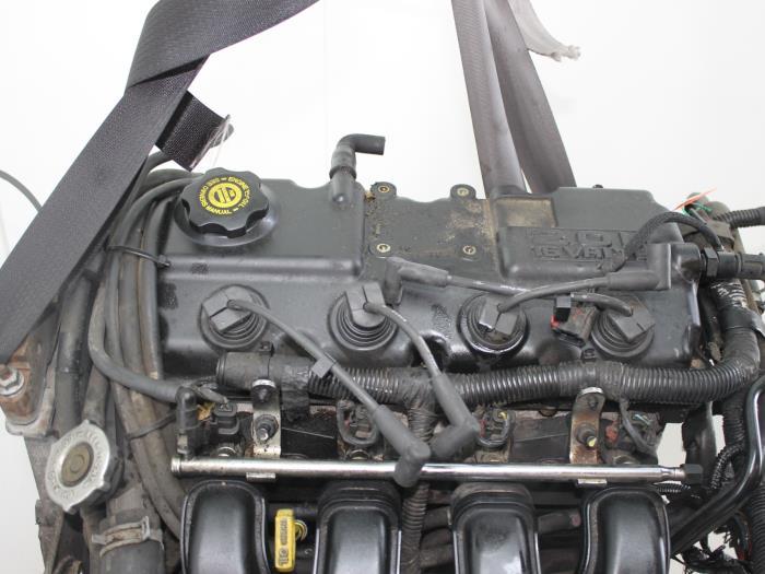 Motor Chrysler Neon  ECB 6