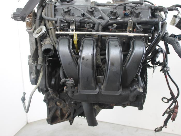 Motor Chrysler Neon  ECB 5