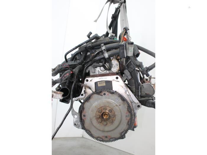 Motor Chrysler Neon  ECB 3