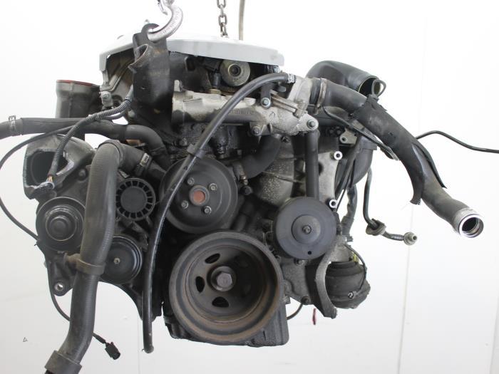 Motor Mercedes C-Klasse  111955,111 3
