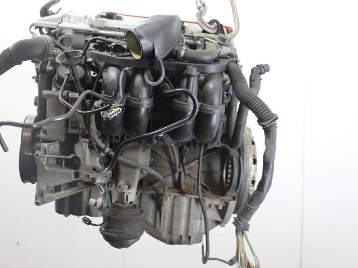 Motor Mercedes C-Klasse  111955,111 4