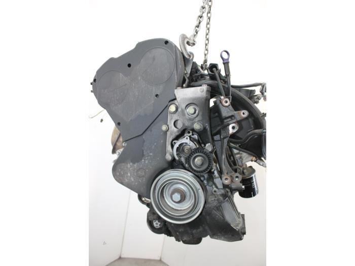 Motor Citroen C5 6FZ18 6FZ 1