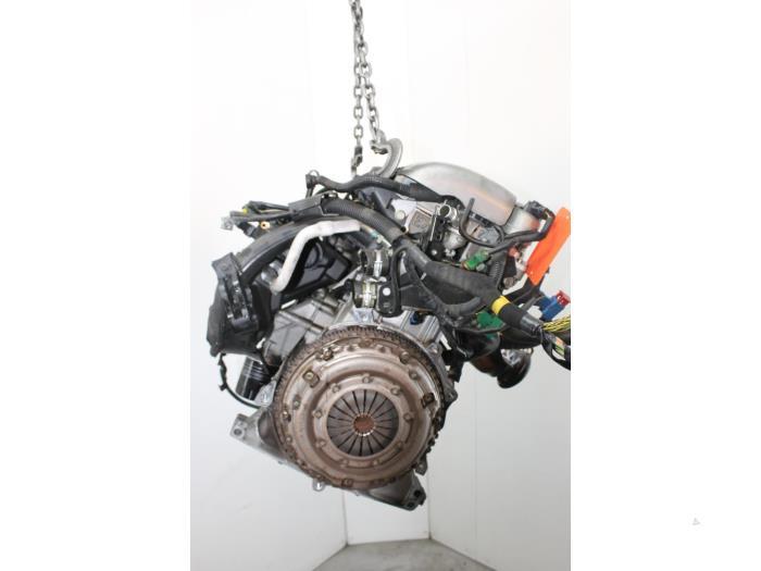 Motor Citroen C5 6FZ18 6FZ 4