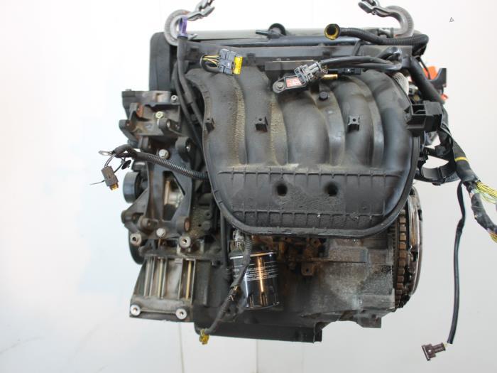 Motor Citroen C5 6FZ18 6FZ 3