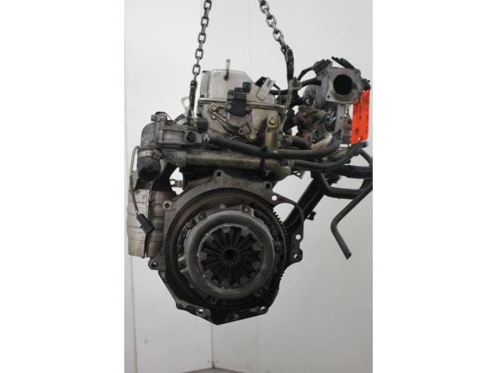 Motor Mitsubishi Space Star 4G1313 4G13 1