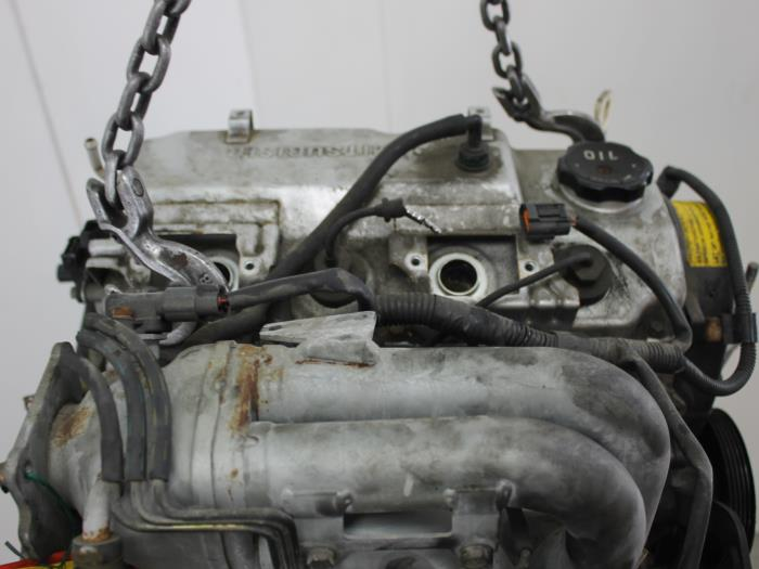 Motor Mitsubishi Space Star 4G1313 4G13 6