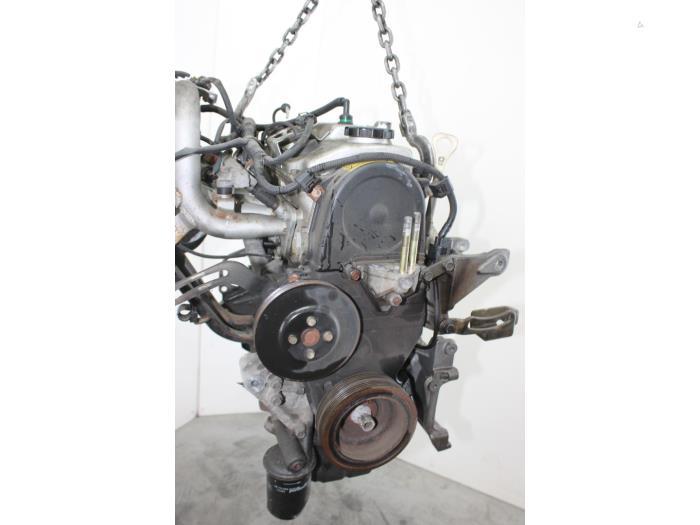 Motor Mitsubishi Space Star 4G1313 4G13 4