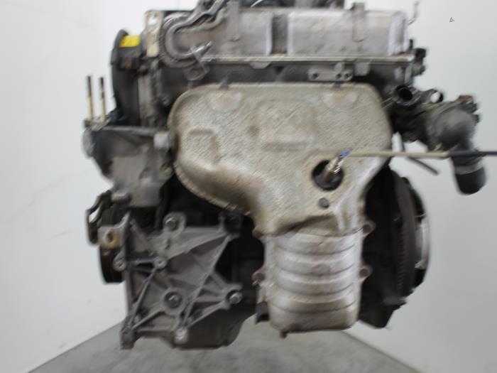 Motor Mitsubishi Space Star 4G1313 4G13 5
