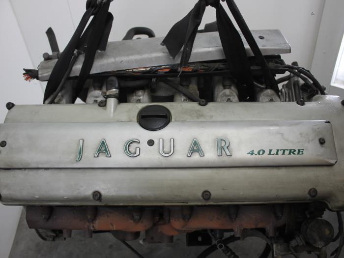 Motor Jaguar Sovereign  9JPFRB 1