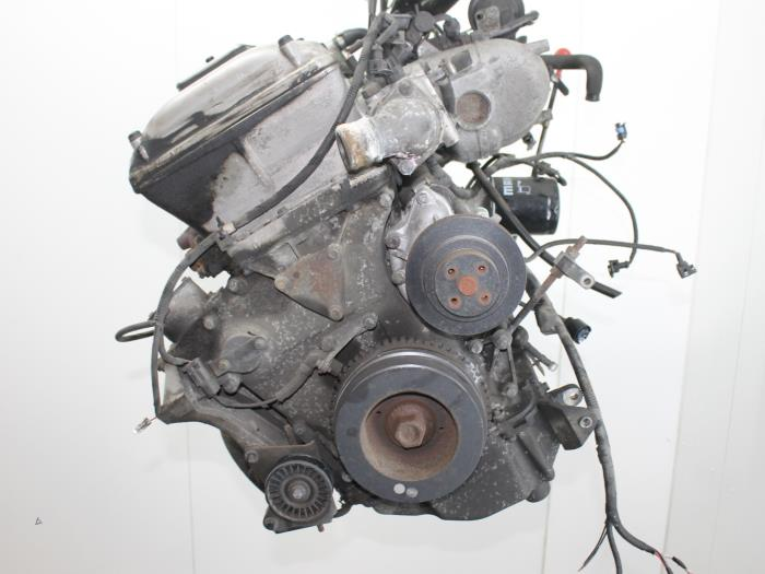 Motor Jaguar Sovereign  9JPFRB 3