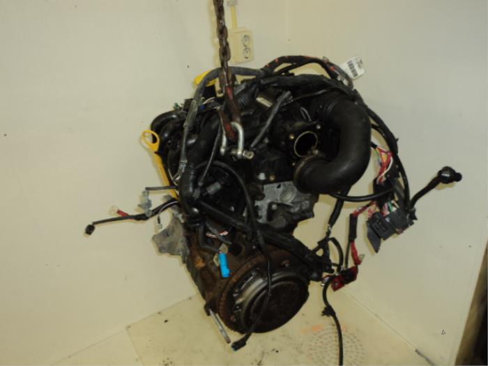 Motor Renault Twingo D7F800, D7FA8 D7FA8,D7F,A8 6