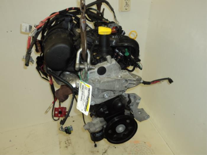 Motor Renault Twingo D7F800, D7FA8 D7FA8,D7F,A8 3