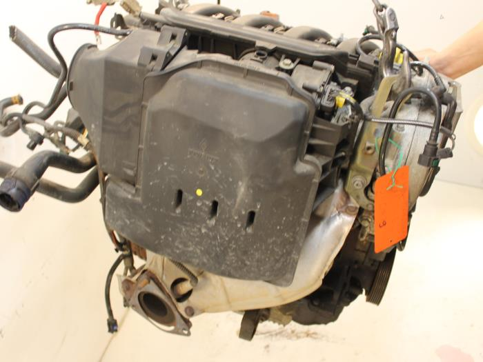 Motor Renault Laguna K4M710, K4MD7 K4M714,K4M710 5