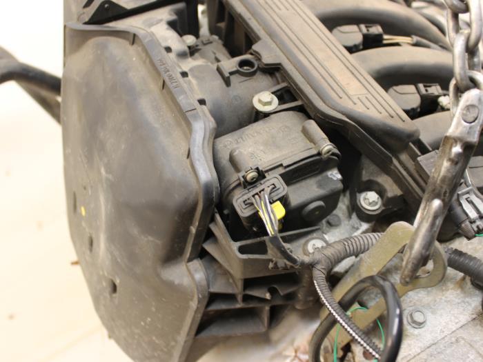 Motor Renault Laguna K4M710, K4MD7 K4M714,K4M710 4