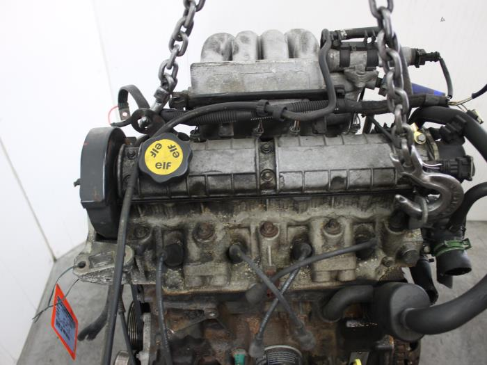 Motor Renault Megane  F3RP7,F3R 6