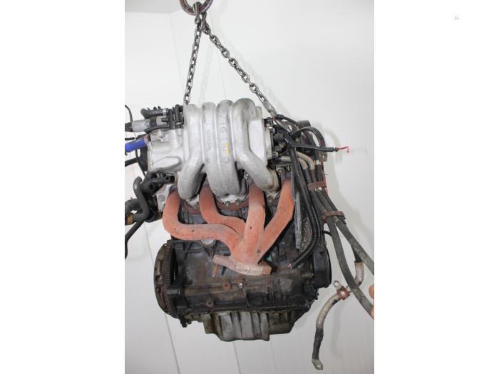 Motor Renault Megane  F3RP7,F3R 3