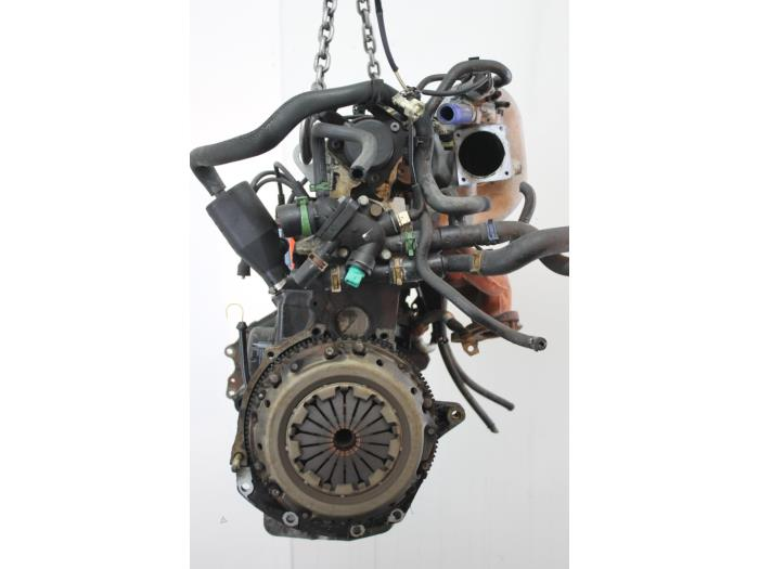Motor Renault Megane  F3RP7,F3R 1