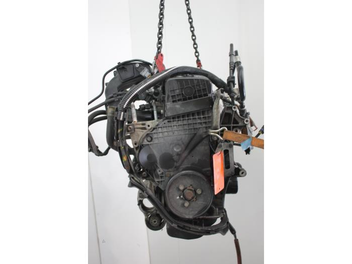Motor Peugeot 206  HFZ 5