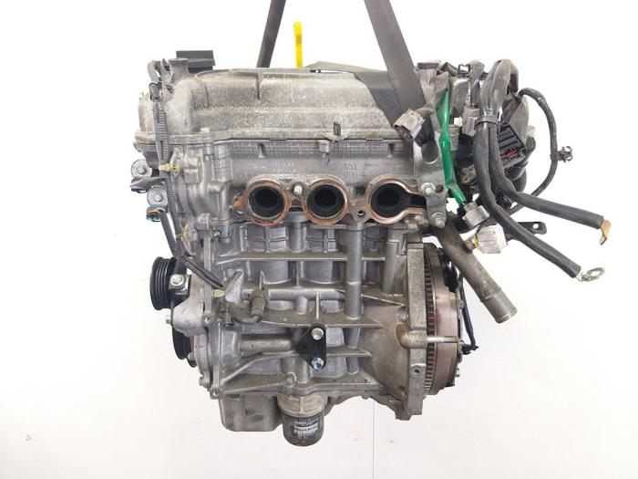 Motor Opel Agila CHA13B16339, DVFA13B13141, 51K203D23, 3665080MB0 1
