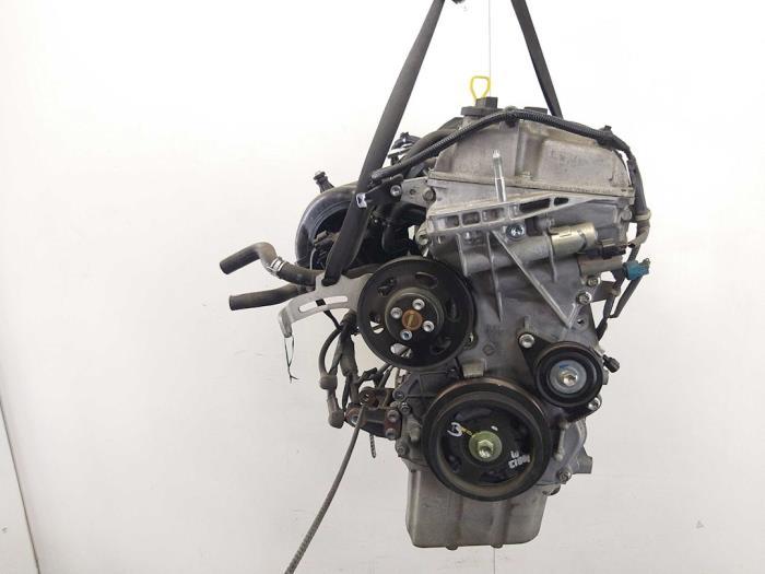 Motor Opel Agila CHA13B16339, DVFA13B13141, 51K203D23, 3665080MB0 3