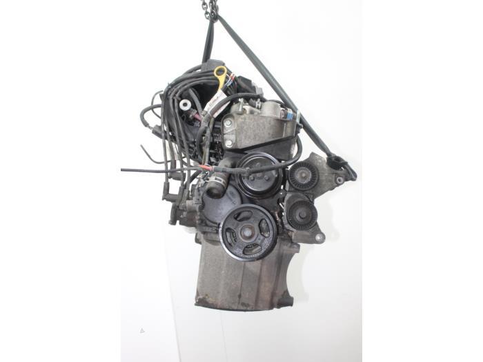 Motor Ford KA  J4S 3