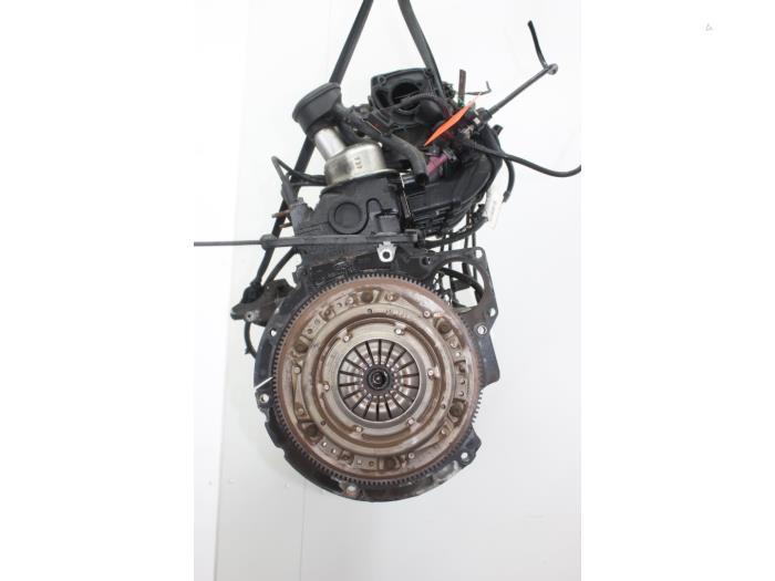 Motor Ford KA  J4S 5