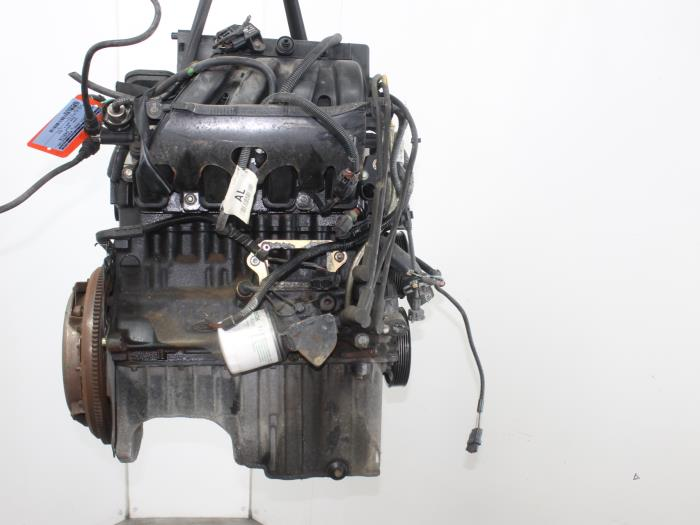 Motor Ford KA  J4S 1
