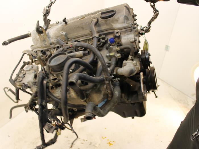 Motor Nissan Almera GA1414 GA14 4